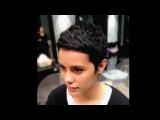 Kenneth Siu's Haircut - Girl Wants Pixie!!