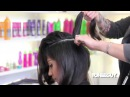 Blow Dry Technique: Voluminous Sexy Curls