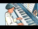 The Little Pianist: Learn English (US) with subtitles - Story for Children