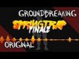 Springtrap Finale  Five Nights at Freddy's 3 Song  Groundbreaking