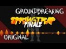 Springtrap Finale | Five Nights at Freddy's 3 Song | Groundbreaking