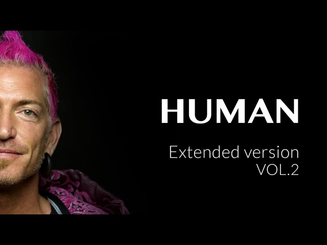 Human (Yann Arthus-Bertrand) / Volume 2