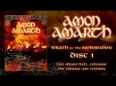 Amon Amarth Wrath of the Norsemen DVD 1 (OFFICIAL)