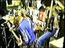 Nirvana - Rhino Records Westwood, Los Angeles 23/06/89 (FULL SHOW)