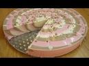 Творожный десерт Трио / Homemade quark dessert Trio