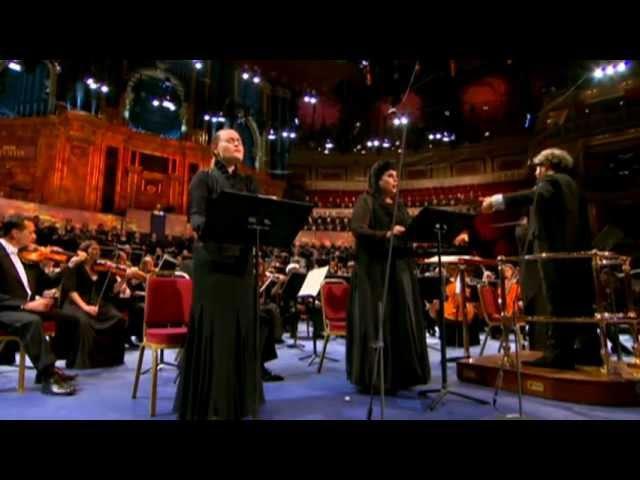 Verdi Requiem Bychkov · BBC Symphony Orchestra · BBC Proms 2011