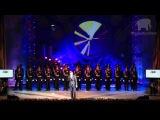 Кадеты поют «Руки вверх»