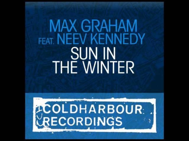 Max Graham feat. Neev Kennedy - Sun In The Winter (Estiva Remix)
