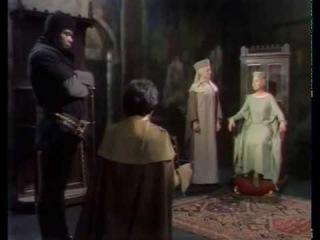 Проклятые короли (1972) 1/6 _ Железный король