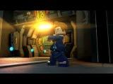 LEGO Batman 3: Beyond Gotham - Дневники разработчиков