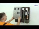 Montaż systemu zabudowy kotłowni do 70 kW z grupami pompowymi Cosmo