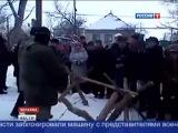 НОВОСТИ УКРАИНЫ СЕГОДНЯ 27 01 2015 Бунты против мобилизации по всей Украине Последние новости