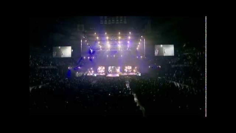 Thousand Foot Krutch - Live At The Masquerade full concert 2011