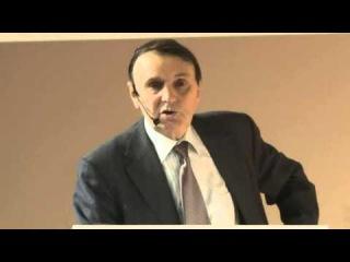 Академик РАН Андрей Зализняк - О ложной лингвистике и квазиистории (лекция)