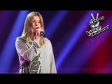 Fantine Tho - Leave The Light On (The Blind Auditions | The voice of Holland)