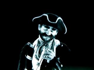 Песенка о жадности Песня про Билли группа «Гротеск» и ВИА «Фестиваль» Остров сокровищ 1988г