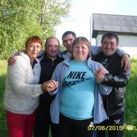 Шеховцова Оксана