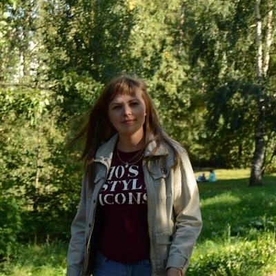 Ольга Коврижных