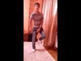 Узбеки не только стройка делает а также хорош танцует