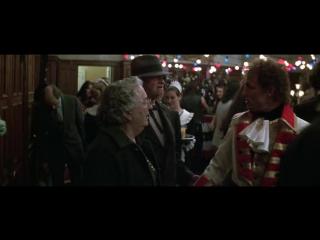 Народ против Ларри Флинта. 1996. Драма, биография. Вуди Харрельсон, Кортни Лав, Эдвард Нортон.