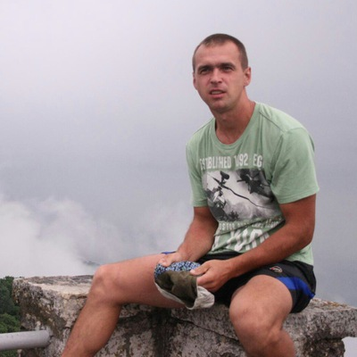 Алексей Бубенцов