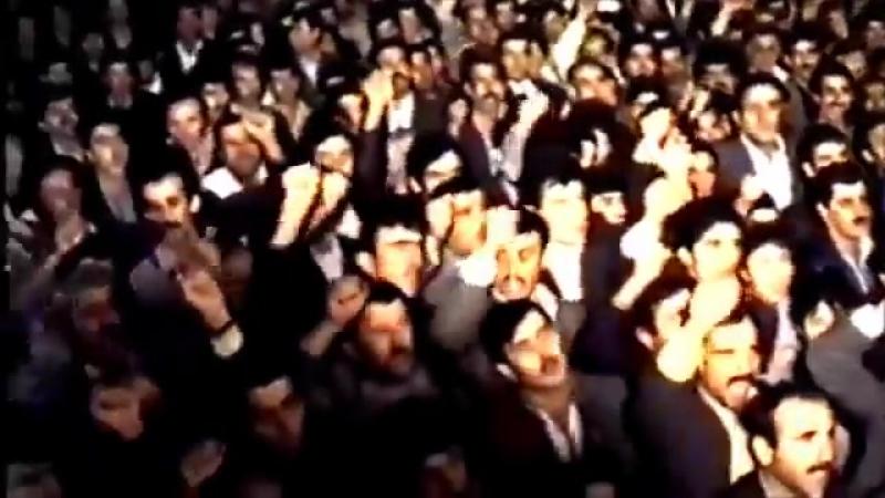 Əli Nasir (Ali Nasir). Ey Ana Vətən