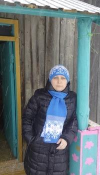 Русинова Вера