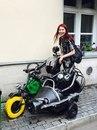 Мария Янковская фото #45