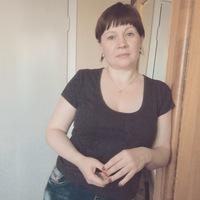 Анкета Айназ Сайдашева