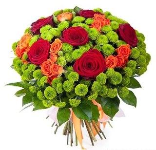 Доставка цветов в Новокузнецке | Заказать букет в