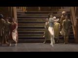 Сергей Прокофьев - балет Ромео и Джульетта Ла Скала - А.Корелла, А.Ферри