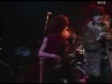 Nina Hagen Band (Live) - Dortmund 09-12-1978 Rockpalast - Full Concert