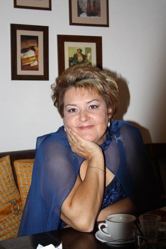 Татьяна Бессонова |