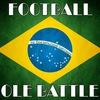 OLE Battle «Футбол по бразильской системе»