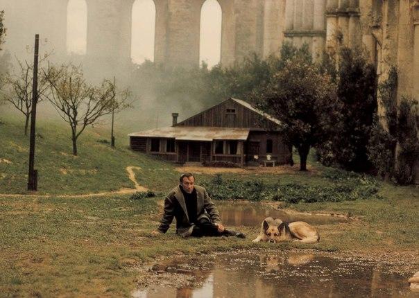 Ностальгия, Андрей Тарковский, 1983