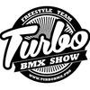 TURBO bmx show