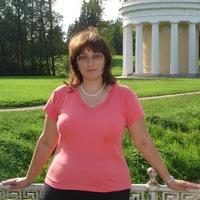 Надежда Перминова