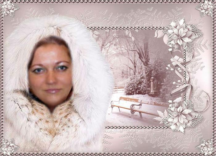 Света Мединская (Яровенко), Киев - фото №3