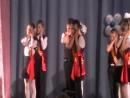 танец на выпускном 4-е класса лицей Политэк 2015г