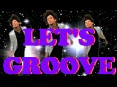 Let's Groove - Earth, Wind Fire - A Cappella Cover by JB Craipeau