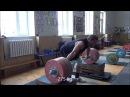 Dmitry Klokov Best Lifts