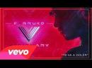 Farruko Te Va a Doler Cover Audio
