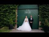 Свадьба в Германии. Видеосъемка в Германии Wedding in Germany Jeannine + Udo