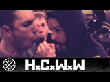GHOST X SHIP - COLD TRUTH - HARDCORE WORLDWIDE (OFFICIAL HD VERSION HCWW)