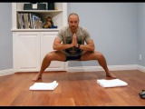 MIddleStraddle Splits Tutorial with Antranik (Gain Passive &amp ACTIVE flexibility using Horse Stance)
