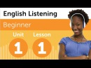 English Listening Comprehension - At the Jewelry Store in the USA