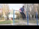 Street Workout Saimuslim Makaev