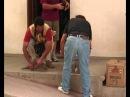 Запретные темы истории: Мексиканская динотопия (12)
