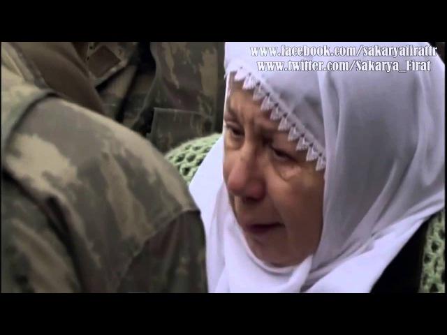 Sakarya Fırat - Fatma Kanat Çeliktepe'de... (Ötmesin Bülbüller Solmuştur Gülüm)