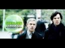 Sherlock BBC ● Crack 2